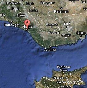 Esta Semana Santa conoce Alanya, en Turquía, por menos de 10 euros la noche 2