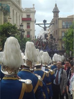 ¿Cuáles son las «semanas santas» más emblemáticas de España? 2