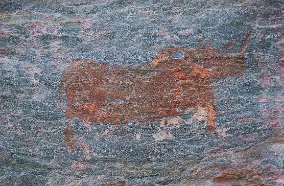 800px-Tsodilo_Hills_rock_paintings1