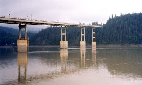 La autopista de hielo de Alaska: la «James W. Dalton Highway», o simplemente «Dalton Highway» 6