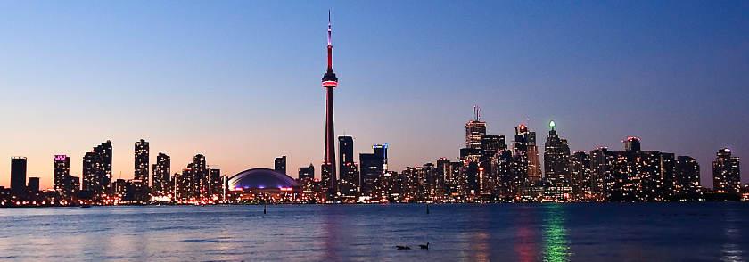 Toronto, la gran metrópolis de Canadá 2