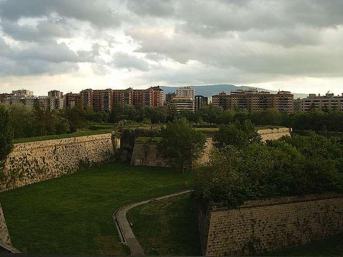Ciudadela_Pamplona_1