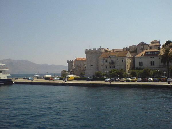City_of_Korčula-ferry