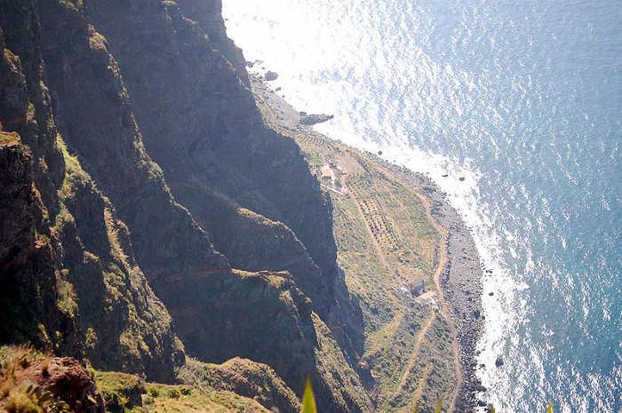 Guía de viajes a Madeira (V). Siete excursiones desde Funchal 7