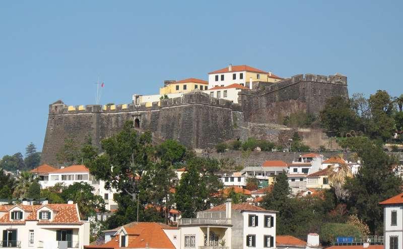 Guía de viajes a Madeira (III). Las opciones turísticas de Funchal 4