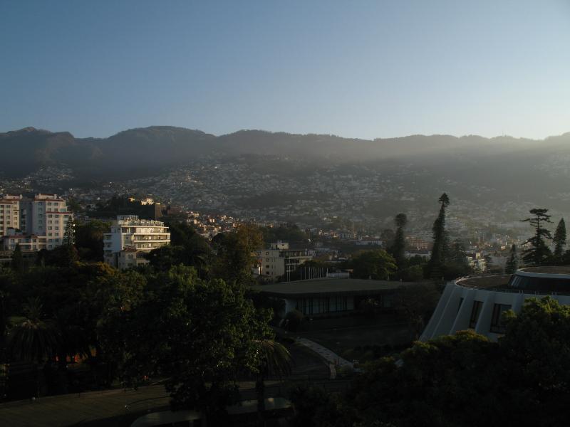 Guía de viajes a Madeira (III). Las opciones turísticas de Funchal 3