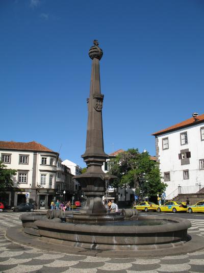 Guía de viajes a Madeira (III). Las opciones turísticas de Funchal 7