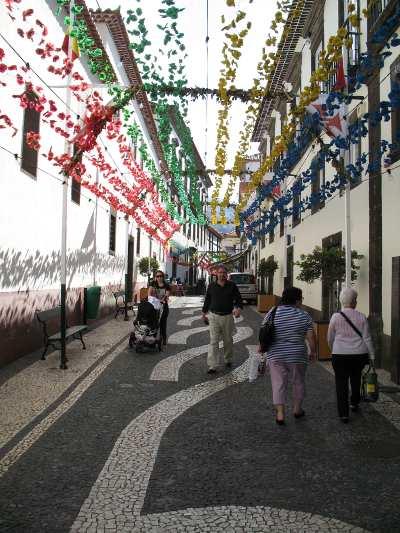 Guía de viajes a Madeira (III). Las opciones turísticas de Funchal 10