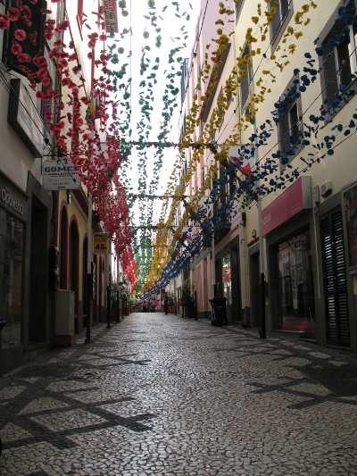 Guía de viajes a Madeira (III). Las opciones turísticas de Funchal 9