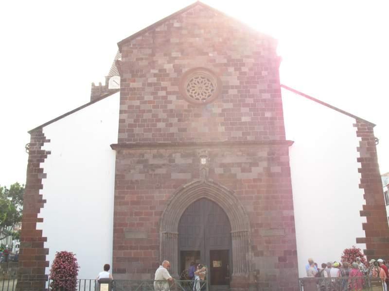 Guía de viajes a Madeira (III). Las opciones turísticas de Funchal 11