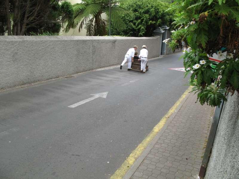 Guía de viajes a Madeira (V). Siete excursiones desde Funchal 4