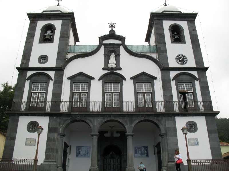 Guía de viajes a Madeira (V). Siete excursiones desde Funchal 2