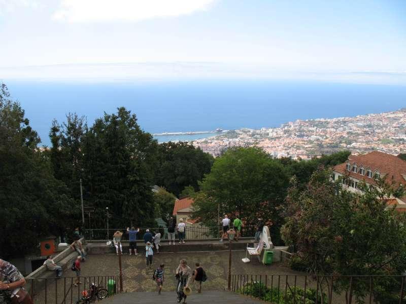 Guía de viajes a Madeira (V). Siete excursiones desde Funchal 3