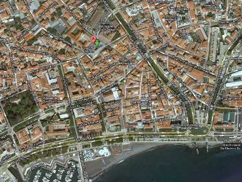 Guía de viajes a Madeira (III). Las opciones turísticas de Funchal 6