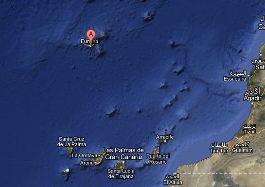 Guía de viajes a Madeira (I). Presentación del destino y tipo de turismo 2
