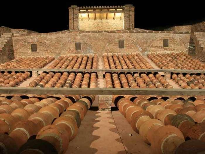 La Unesco incorpora 26 denominaciones al Patrimonio de la Humanidad 15