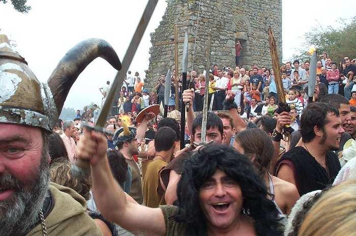Fiesta_Vikinga_en_Catoria,_Galicia
