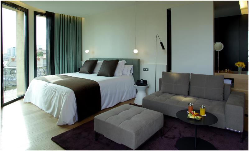 Los hoteles españoles más 'hot' de 2012, según la revista 'Condé Nast Traveler' 3