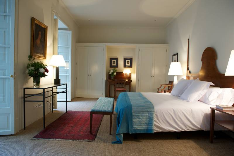 Los hoteles españoles más 'hot' de 2012, según la revista 'Condé Nast Traveler' 5