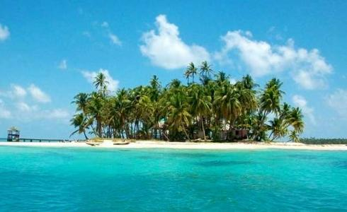 ¿Cuál de estas exóticas islas te gustaría comprar? 4