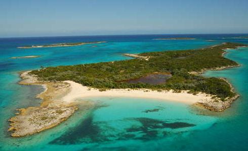 ¿Cuál de estas exóticas islas te gustaría comprar? 5