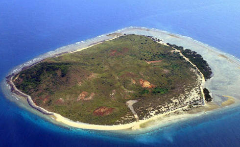 ¿Cuál de estas exóticas islas te gustaría comprar? 6