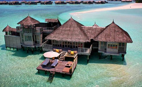 ¿Cuál de estas exóticas islas te gustaría comprar? 9