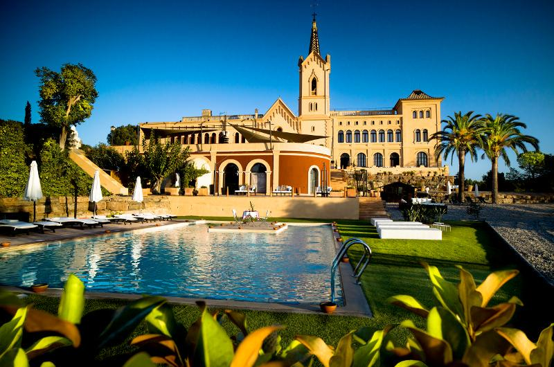 Los hoteles españoles más 'hot' de 2012, según la revista 'Condé Nast Traveler' 4