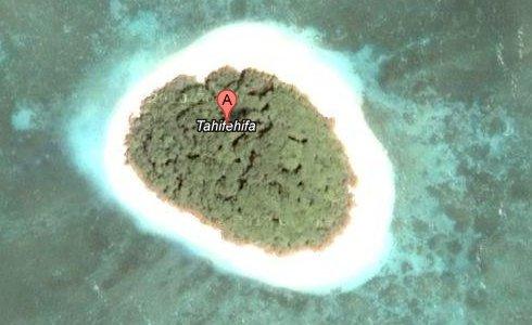 ¿Cuál de estas exóticas islas te gustaría comprar? 3