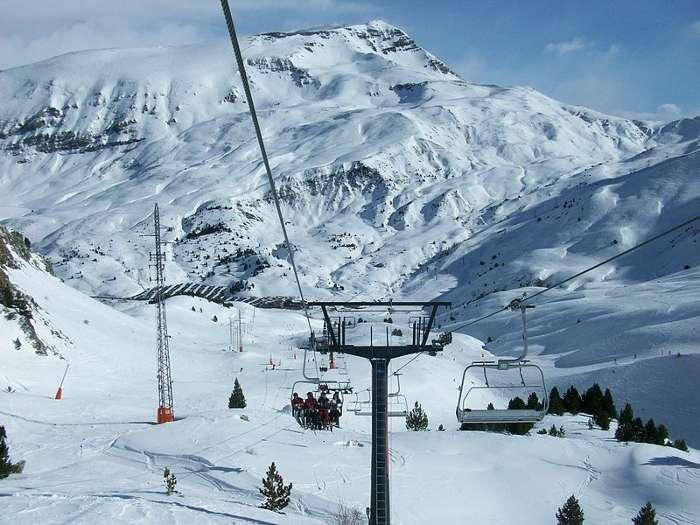 Descubre nuestro top 10 de estaciones de esquí 5