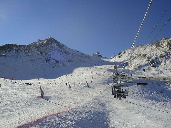 Descubre nuestro top 10 de estaciones de esquí 4