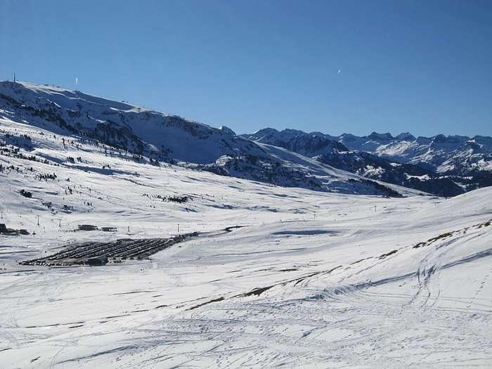 Descubre nuestro top 10 de estaciones de esquí 6