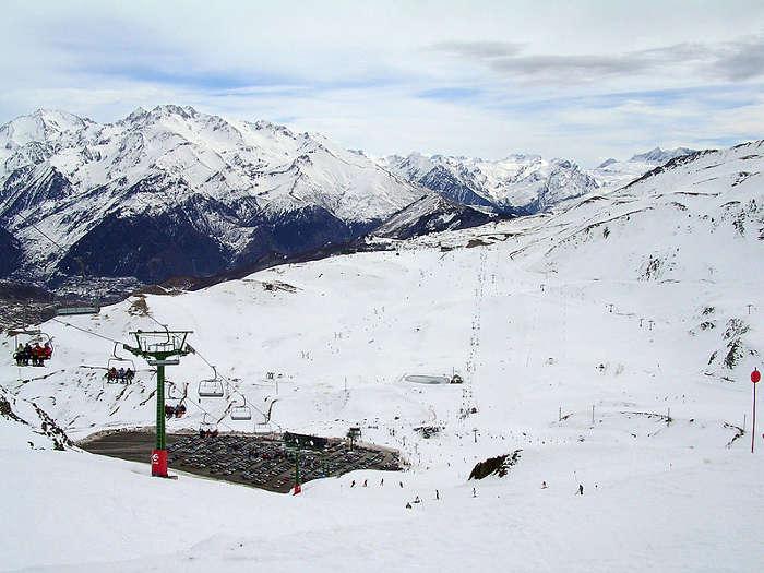 Descubre nuestro top 10 de estaciones de esquí 3