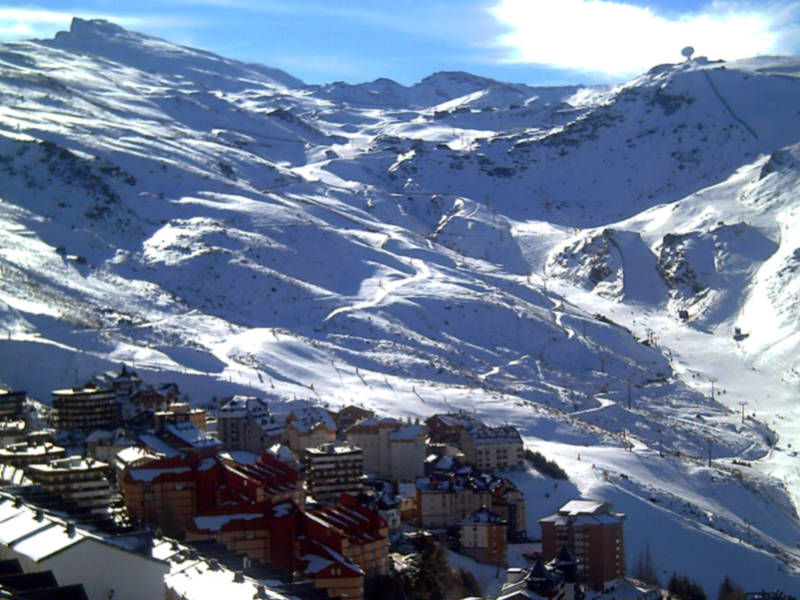 Descubre nuestro top 10 de estaciones de esquí 2