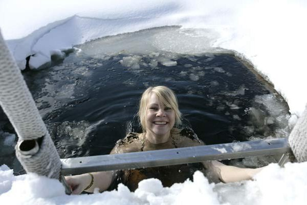 Deportes de nieve poco convencionales 9