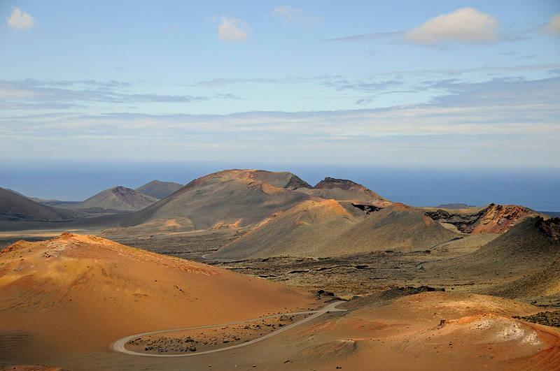 Canarias: siete islas, siete paraísos del senderismo 2