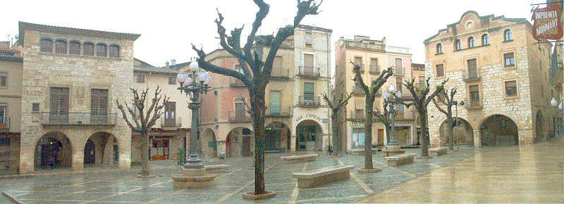 Montblanch Gerona