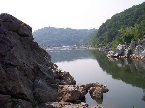 Chesapeake and Ohio Canal National Historical, foto de ParkRlogan2