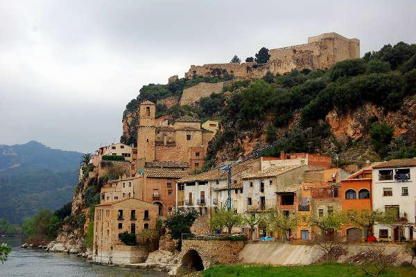 Miravet Tarragona