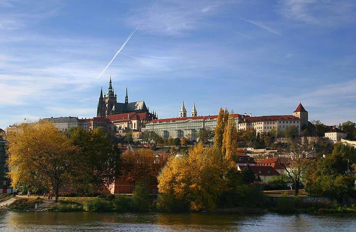 Hradčany, Praga, República Checa