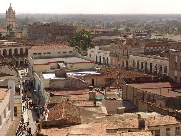 Centro histórico de Camagüey, Cuba