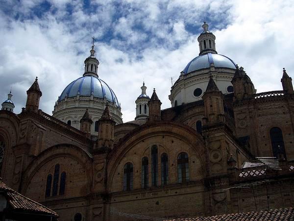 Santa Ana de los Ríos de Cuenca, Ecuador