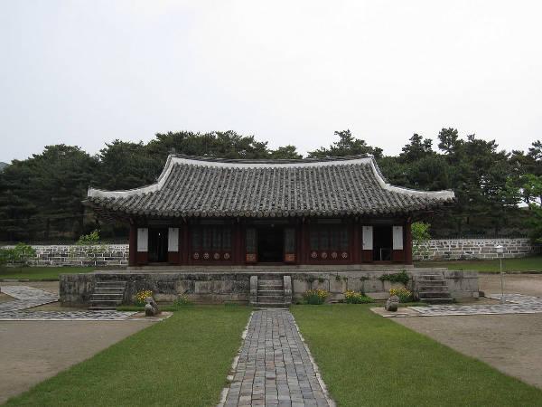 Patrimonio de la Humanidad Kaesong, Corea del Norte
