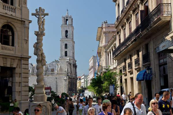 La Habana, en Cuba