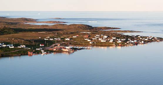 Red Bay, bahía de pesca vasca del siglo XVI