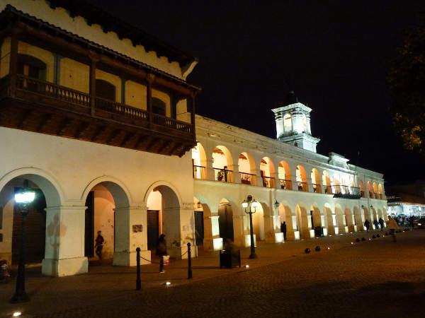 Ciudad de Salta, Argentina
