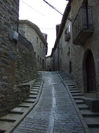 Calle de Sos del Rey Católico, Zaragoza