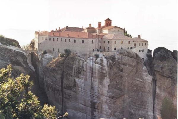 Agios Stefanos, Meteora