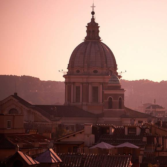 Roma, Italia. Foto: Moyan_Brenn, Flickr (CC BY 2.0)