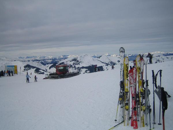 Resort de Esquí de Kitzbühel